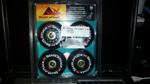 Various Brand New Rollerblade Wheels