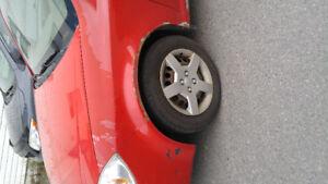 2005 Chevrolet Cobalt Berline