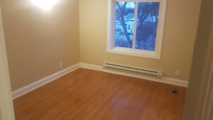 1 Bedroom and Den , Move in Ready - January 1, 2019