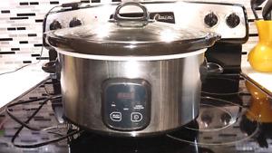 Mijeuteuse / slow cooker like new