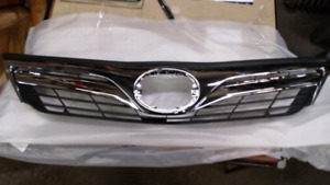 2012-2014 Toyota Camry grill