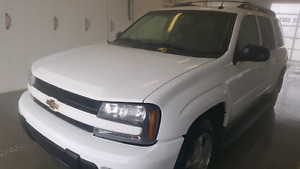 2005 Chevrolet Trailblazer SUV, Crossover_Price Drop, Must Sell!