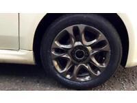 2014 Fiat 500 0.9 TwinAir S 3dr Manual Petrol Hatchback