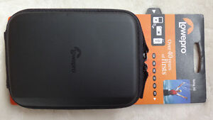 Lowe Pro Volta 30 Dark Grey Hard Storage Case NEW!