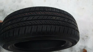 225 55 18 Brand new bridgestone tires