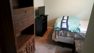 Room for short term rental southside