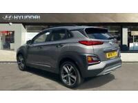 2018 Hyundai Kona 1.6T GDi Blue Drive Premium GT 5dr 4WD DCT Petrol Hatchback Au