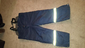 2 XL Helly Hansen Winter Bid Coveralls