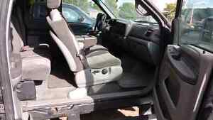 2002 Ford F-250 Pickup Truck London Ontario image 6
