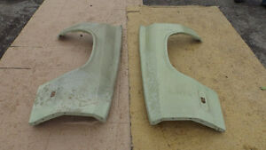 1979-1982 Dodge Omni 024/Plymouth TC3 Pair of Fenders F007 Belleville Belleville Area image 1