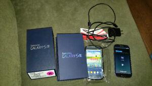 Samsung Galaxy s3 - Koodo/Telus