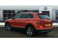 2017 Volkswagen Tiguan 2.0 TDi 150 SEL 5dr DSG Diesel Estate Auto Estate Diesel