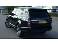Used Land Rover RANGE ROVER for Sale in Wales | Gumtree