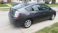 Toyota Prius 2008 Hatchback - Clean Title - Brand New Safety