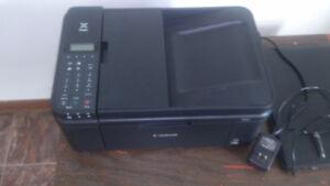Imprimante 4en1 Scanner-printer-fax-copy