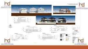 ARCHITECTURAL DESIGN Edmonton Edmonton Area image 9