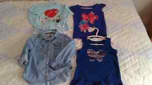 Girls size 5 clothing lot Kingston Kingston Area image 2