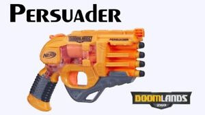Nerf Doomlands Persuader - sold by Nerf Headquarters