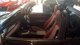 2018 Mazda MX-5 RF 2.0 Sport Nav 2dr Automatic Petrol Convertible