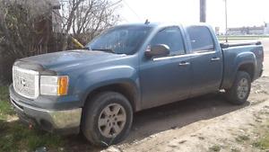 2009 1500 gmc sierra