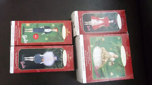 HALLMARK ORNAMENTS 5$ each