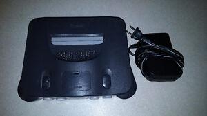 NES, SNES (no AV cable), N64 (no AV cable) St. John's Newfoundland image 1