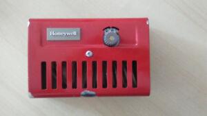 Thermostat Honeywell PRIX RÉDUIT