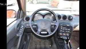 Pontiac grand AM 2005