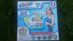 Baby Pool Toy