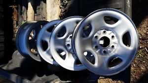 4 Roues 6 trous pour camion Ford