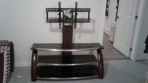 2 meubles de télé