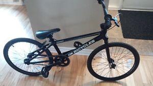 2013 DK BMX racing bike