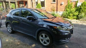 2016 Honda AWD HRV Lease Takeover   Automatic transmission
