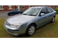 Ford Mondeo Auto PX Swap Anything considered 12 months mot PX Swap