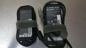 AC Adapter Charger 20V 90W and 65W For Lenovo ThinkPad