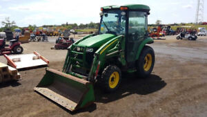 Something for Everyone at Bryan's Online Auction