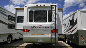 Class B Buy Or Sell Rvs Amp Motorhomes In Ontario Kijiji