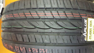 "20"" ALL SEASON TIRES SALE, THE BEST VALUE FOR MONEY!!!"
