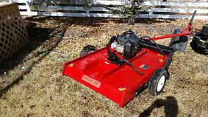Swisher 44 Inch mower