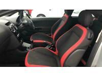 Vauxhall Corsa 1.4 SRi (AC) - Protection Pack Hatchback Petrol Manual