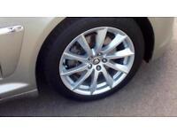 2013 Jaguar XF 3.0d V6 Premium Luxury 5dr Automatic Diesel Estate