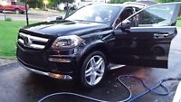 Gordon's Auto Detailing 26 years of experience MOBILE SERVICE