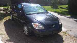 2007 chevy cobalt. As is