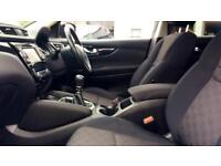 2015 Nissan Qashqai 1.2 DiG-T Acenta Premium 5dr Manual Petrol Hatchback