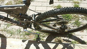 specialized stump jumper A1 frame London Ontario image 3