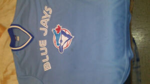 Mens Blue Jays Jersey/Shirt