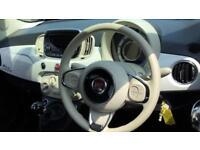 2016 Fiat 500 1.2 Pop Facelift Model with Ac Manual Petrol Hatchback