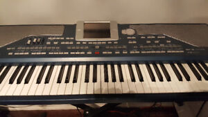 KORG PA800 for parts
