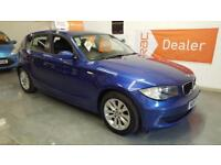 2007 57 reg BMW 116i ES - EXCELLENT CONDITION - MAY 30th 2019 M.O.T