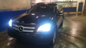 2007 MERCEDES GL450 = AWD = LEATHER LOADED $8500 = MUST SELL